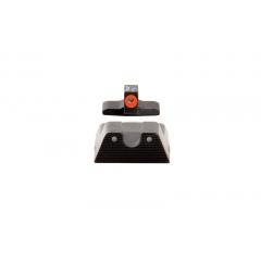 Przyrządy Trijicon HK110Y do H&K Pomarańczowy (600601)