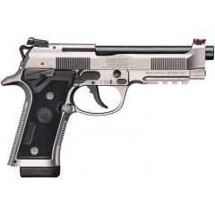 Beretta 92X Performance kal. 9x19mm
