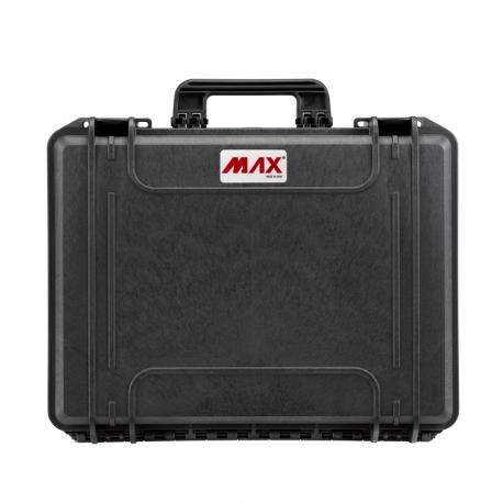 Walizka Panaro MAX465 H220 (gąbka formowalna)