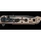 //NÓŻ CRKT M16-03BK BRONZE WITH BLACK BLADE