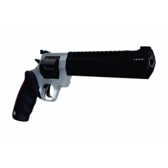 Rewolwer Taurus 44H SS/BK Matte 6nb. Lufa 171mm kaliber .44 Magnum