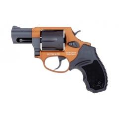 "Rewolwer Taurus 856 6nb. 2"" Bronze/BK kaliber .38 Spl"
