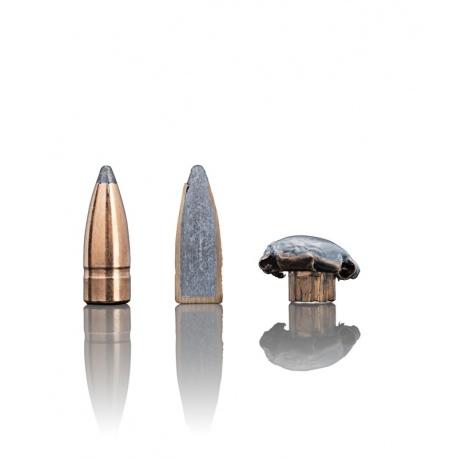 Amunicja myśliwska kulowa Sako Gamehead