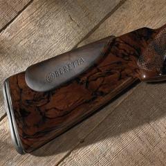 Żelowa nakładka na kolbę 5mm Beretta E00378