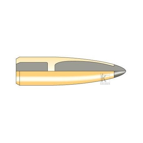 Amunicja myśliwska kulowa Sako Twinhead