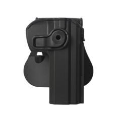 Kabura FAB CZ SP-01 Z1340 Black