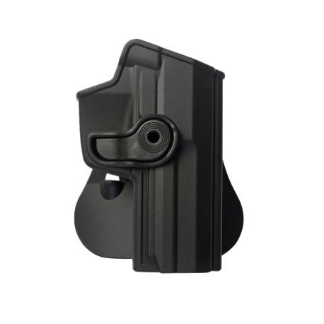 Kabura FAB IMI H&K USP 45 (IMI-Z1210) Black