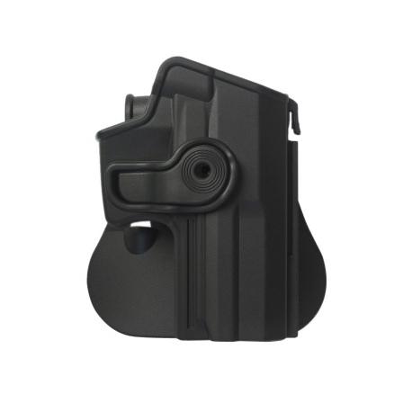 Kabura FAB IMI H&K USP C 9/40 IMI-1150 Black