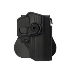 Kabura FAB IMI Jerycho IMI-Z1300 Black