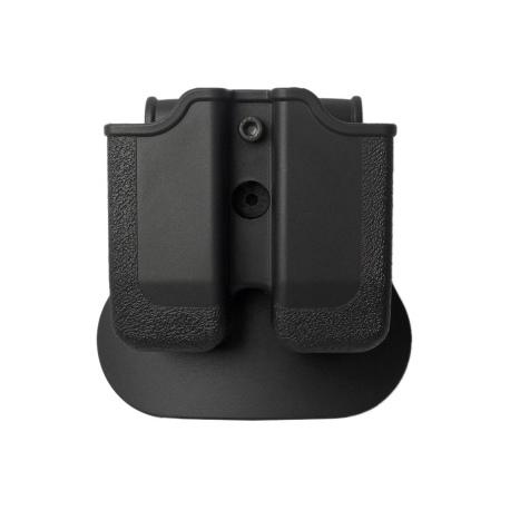 Kabura na magazynek podwójna IMI MP03 Z2030 Black