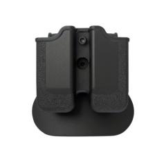 Kabura na magazynek podwójna IMI MP04 Z2040 Black