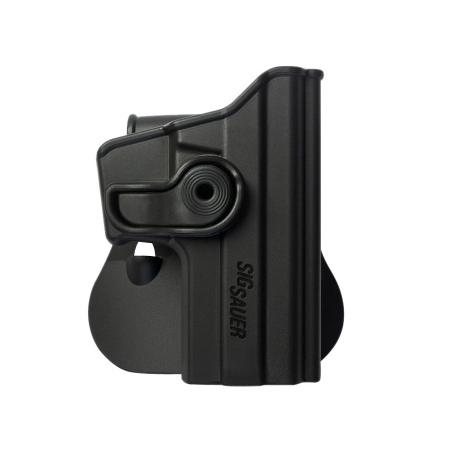 Kabura do pistoletu Sig Sauer 229 FAB IMI-Z1090 Black