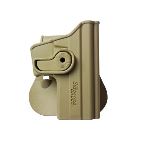 Kabura do pistoletu Sig Sauer 229 FAB IMI-Z1160 Tan