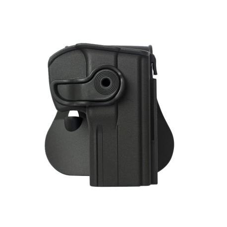 Kabura do pistoletu Taurus 24/7, Taurus 24/7-OSS IMI-Z1190 Black
