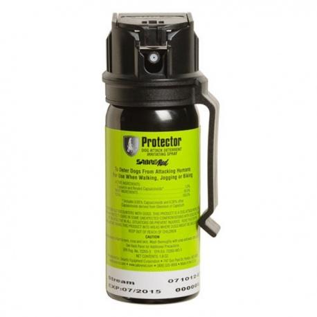 Gaz pieprzowy Sabre Red Protector SRP-MK3
