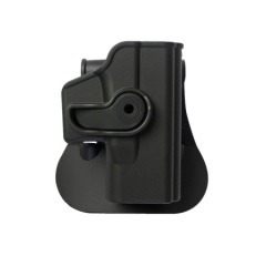 Kabura IMI Defense Z1040 Glock Czarny