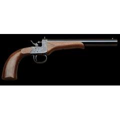 Pistolet Saloon Pedersoli kal. 36