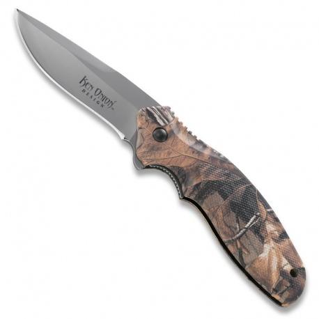 Nóż składany CRKT Shenanigan K480CXP Realtree