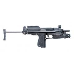 Pistolet maszynowy PM-06 - Radom