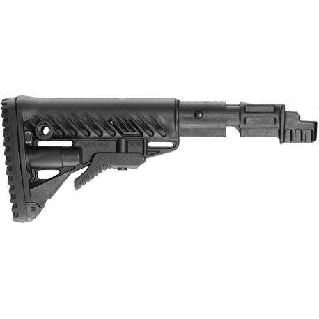 Kolba z amortyzatorem FAB SBT-K47 FK
