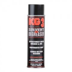 KG-3 Rozpuszczalnik czyszcząco - odtłuszczający