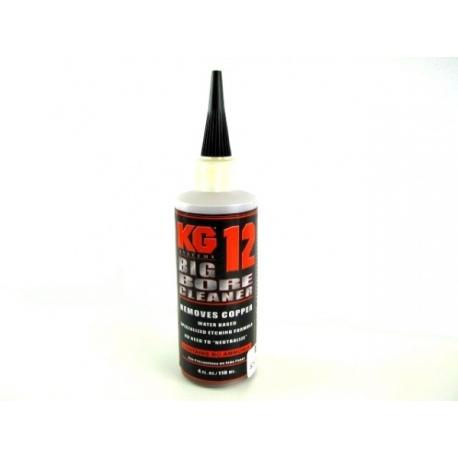 KG-12 Środek do usuwania osadów miedzi - butelka 113,4 g
