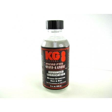 KG-8 Micro P.T.F.E Teflon Dri Lube - butelka 56,7 g
