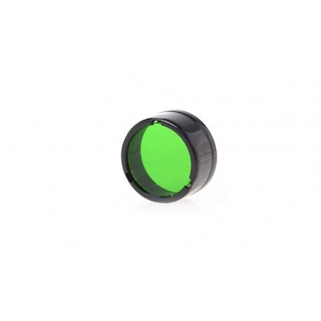 Filtr rozpraszający zielony Nitecore NFG25