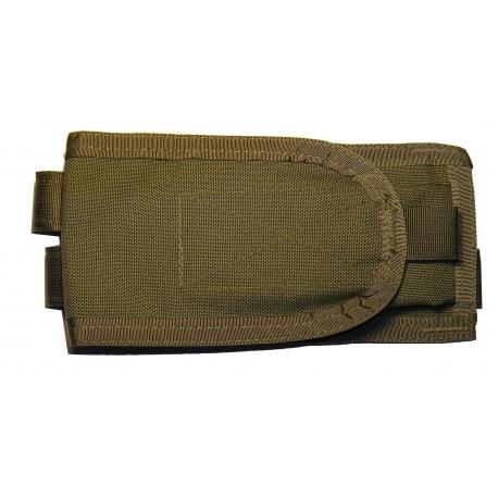 Kabura na 2 magazynki M4/M16