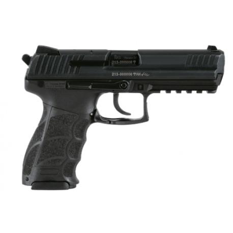Pistolet H&K P30LS 9 mm x 19