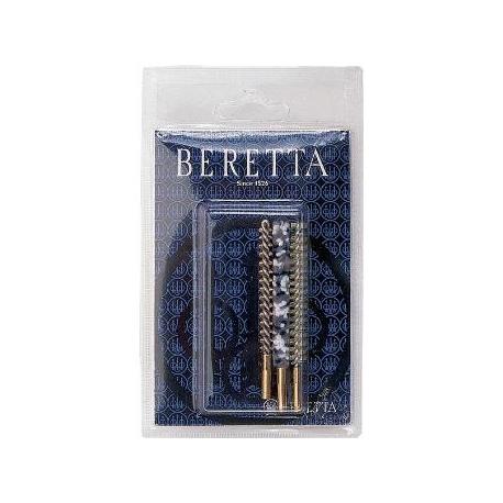 Szczotki Beretta do czyszczenia karabinów kal. 243, 6.5 mm, 6.35 mm, 6 mm CK31