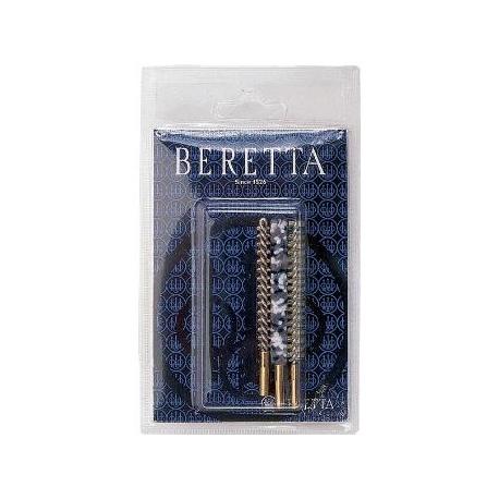 Szczotki Beretta do czyszczenia karabinów kal. 357, 9 mm, 9.3x74 CK34