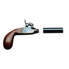 Pistolet Derringer Liegi kaliber .44