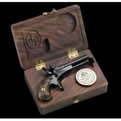 Pistolet Pedersoli Derringer Guardian (zestaw)