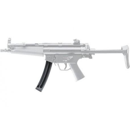 Magazynek do H&K MP5 22 LR, 25-strzałowy (578.600)