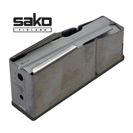 Magazynek do SAKO 85, rozm. S/M, 4-nabojowy, (S5A60382)