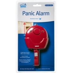 Alarm dźwiękowy SABRE HS-PA – Wall Mounted Panic Alarm