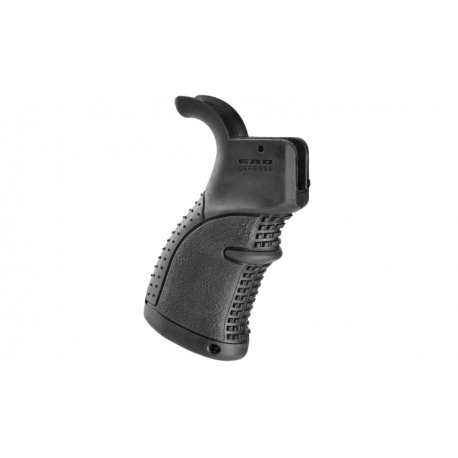 Chwyt pistoletowy FAB Defense AGR-43 Czarny